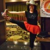 Kickin' It:  Texas Yoga Conference Brings the Bhakti Back to Yoga (Highlights & Photos)