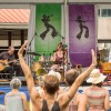 Mantra Meets Mainstream: NOLA Kirtaneers Blast Bhakti Out of Its Box with Jazz Fest Set