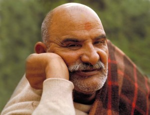 Neem Karoli Baba by Balramdas, from ImageEvents.com, on TheBhaktiBeat.com