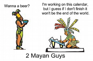 2 mayan guys on TheBhaktiBeat.com