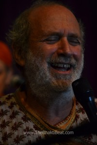 Shyamdas at Omega Fall Chant 2012 by TheBhaktiBeat.com