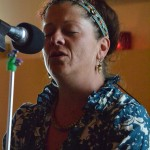 Gwendolyn Colman, The Wild Lotus Band @ BHAKTImmersion by TheBhaktiBeat.com