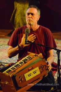 Krishna Das at Chantlanta by TheBhaktiBeat.com