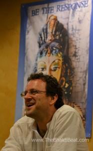 Adam Bauer VerMantra 2012 by TheBhaktiBeat.com