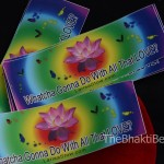 Quotes, Bhakti Fest May 2014 by thebhaktibeat.com