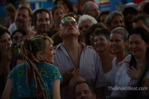 Larisa Stow Shakti Tribe @ Bhakti Fest May 2014 by TheBhaktiBeat.com