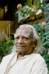 """I always tell people: 'live happily and die majestically.'"" ~B.K.S. Iyengar (1918-2014)"