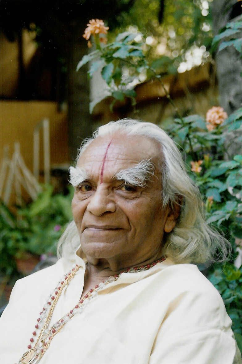 Thumbnail image for I, VRINDA: Finding Irony in the Passing of B.K.S. Iyengar, as the Popular Press Credit Him with a 'Yoga Craze' that Ignores Its Roots