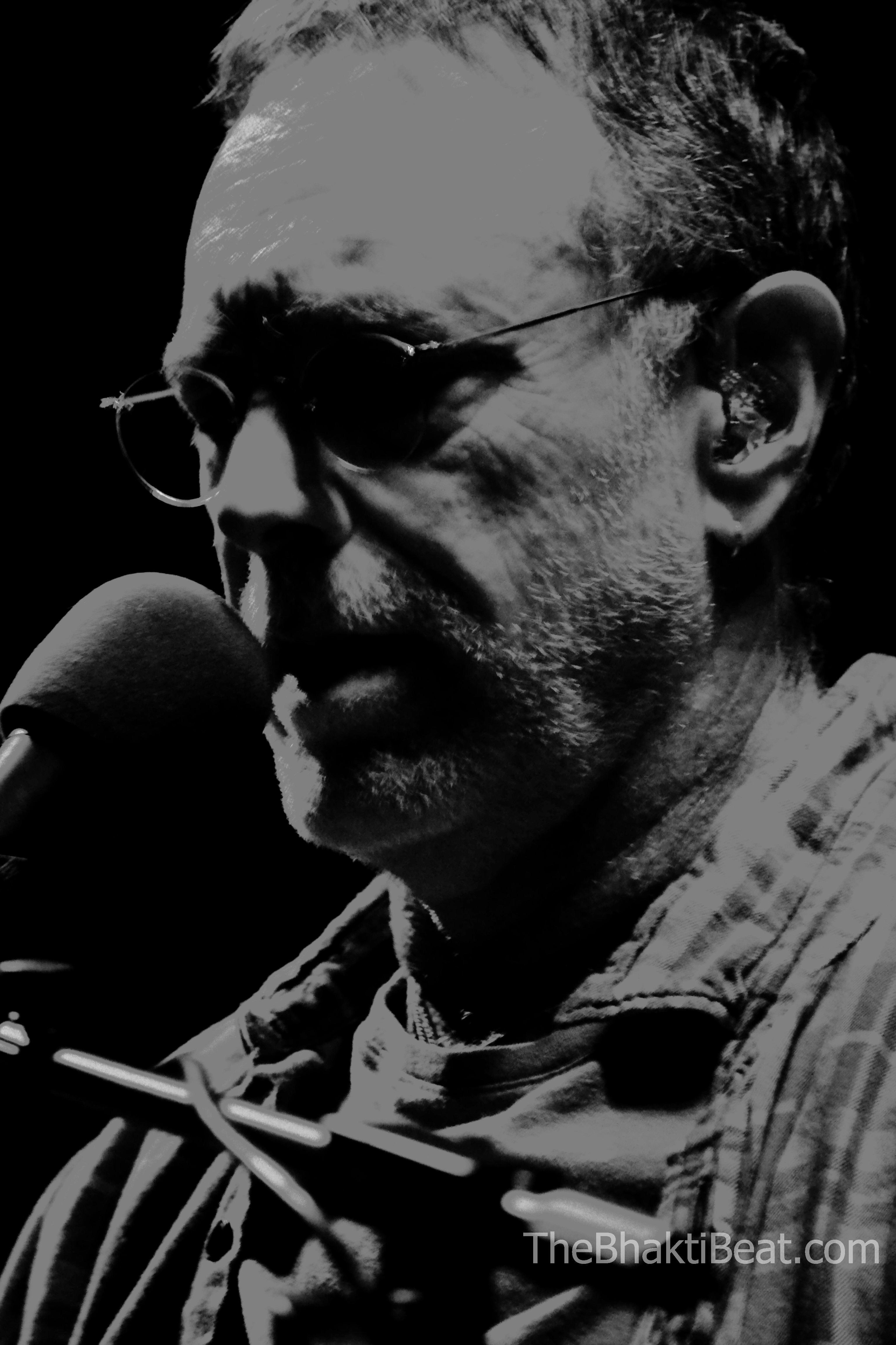 Thumbnail image for Krishna Das Goes to Prison for Call and Response (Video Interview, Photos)