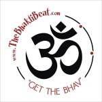 TheBhaktiBeat.com logo for BF