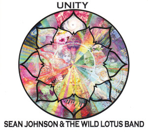 Unity Sean Johnson Wild Lotus Band TheBhaktiBeat.com