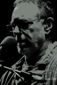 Krishna Das, photo by TheBhaktiBeat.com