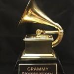 grammy nomination