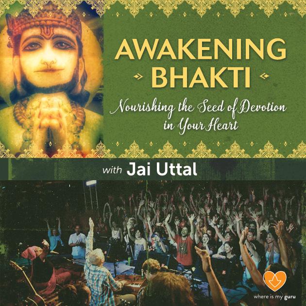 Awakening Bhakti